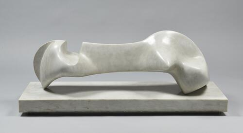 Reclining Form