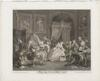 Hogarth, William - Marriage à la Mode
