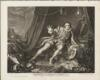 Hogarth, William - Mr. Garrick in the Character of Richard the Third