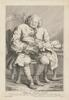 Hogarth, William - Simon Lord Lovat