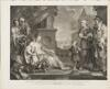 Hogarth, William - And the Child Grew, and She Brought Him Onto Pharoah